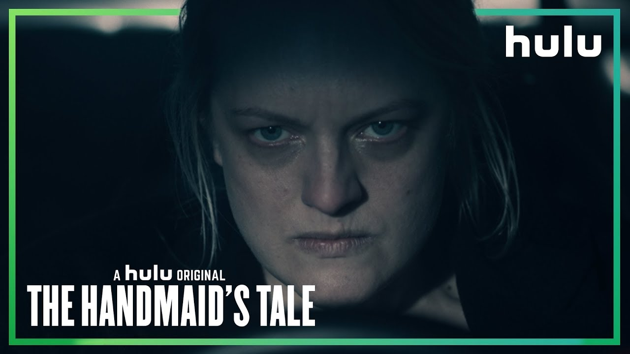 """Download The Handmaid's Tale: From Script to Screen S2 Episode 11 """"Holly"""" • A Hulu Original"""