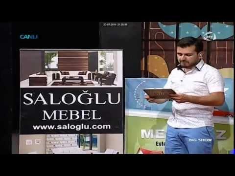 BIG shou -Saloglu Mebel