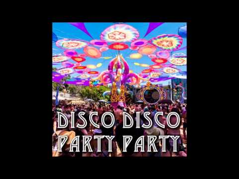 DISCOPARTY BROTHERS - Disco, Disco! Party, Party! (Wrecked Reality PROG REMIX)
