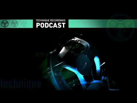 Technique Podcast #051 by Drumsound & Bassline Smith [Drum & Bass Mix]