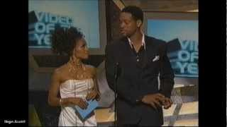 Will & Jada Smith Host