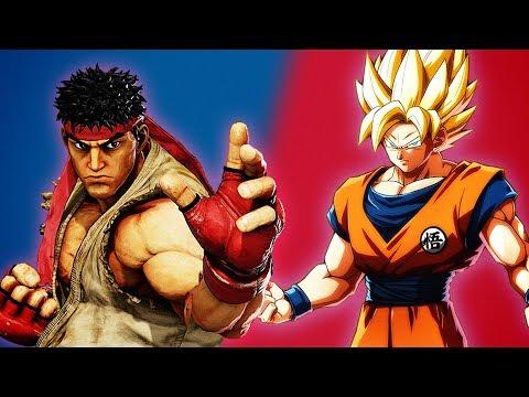 Fighting Games - A Genre that Keeps Struggling