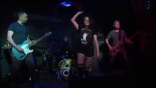 Смотреть видео StarHundred Pound 16.08.2019, Zoccolo 2.0, Санкт-Петербург онлайн