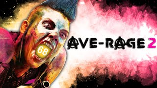 RAGE 2 Is Just aveRAGE?! | Rage 2 Review