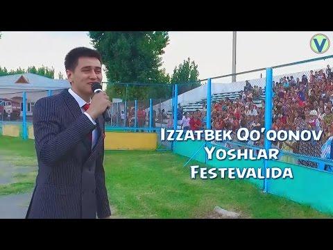 Izzatbek Qo'qonov -