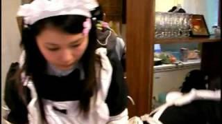 メイドさん情報をお伝えする『メイドインメイド』のコーナー。今回は、某インターネットニュースサイトでお蔵入りになった中国四川省のメイ...