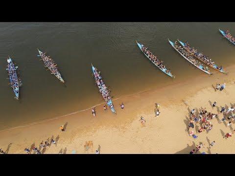 DBay Dragon Boat Festival | Parrot ANAFI