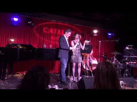 Robin LyonGardiner & Kevin Spirtas @Catalina Jazz Club 011018