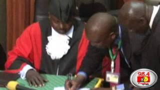ODM's Aladwa elected Nairobi Mayor