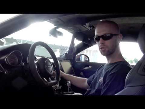 Audi R8 Raptor