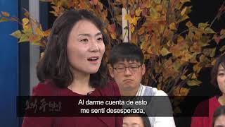 El evangelio me ha sanado de todas las heridas emocionales : Wonkyung Suh, Iglesia Hanmaum