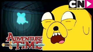 Время приключений | Муха-призрак | Cartoon Network