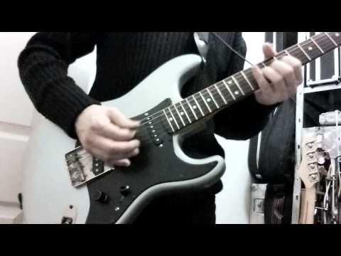 Bleeding Heart (Hendrix Cover) (BIAS Desktop)