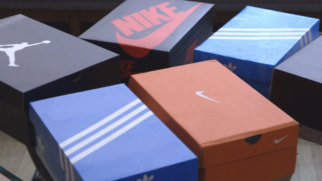 HYPEBEAST TV Sneakers Legit Check