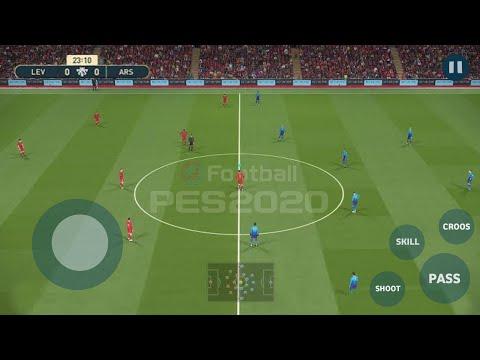 5 Game Android Sepak Bola Offline Terbaru Grafik HD 2019