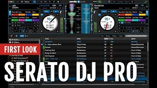 First Look: Serato DJ Pro | Tips and Tricks