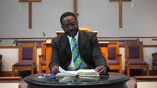 LMBC-Pastor Hines (WedBibleStudy), 071520