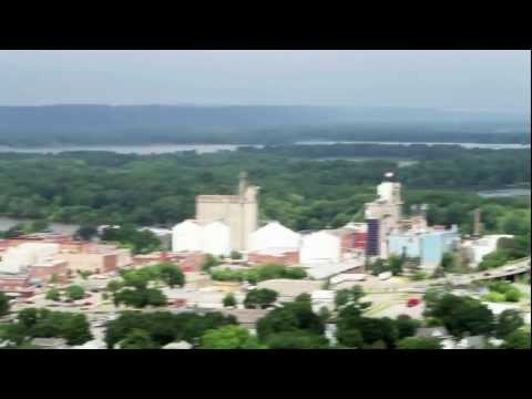 City of Red Wing - Best Historic Town - Minnesota 2011