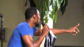 Mali Music - Yahweh - September 4, 2010