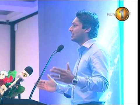 Cricket Legend Kumar Sangakkara's speech at the 6th Annual ACCA Students Conference
