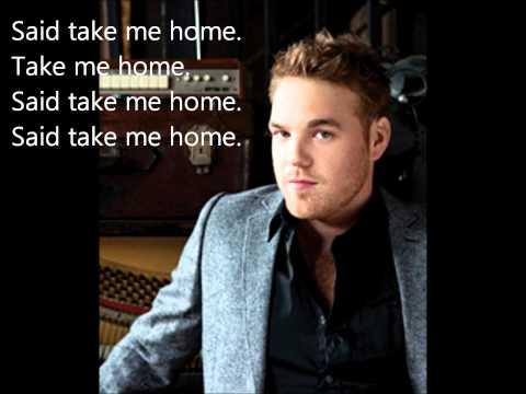 Marc Broussard, Home - Lyrics.