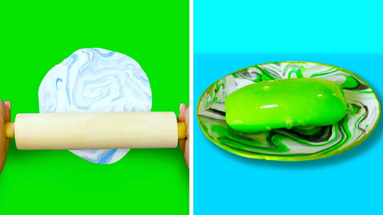 12 DIY BOWLS TO DECORATE YOUR APARTMENT