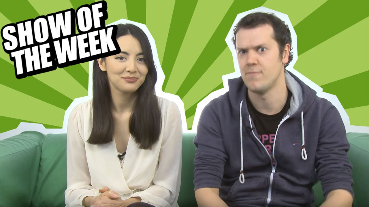 Show of the Week: 5 Obscure Star Wars Characters Who ...
