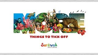 "Sarawak: More to Discover, Official Video: ""All-In-One"" 60 sec"