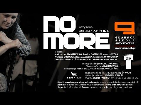 GSA NoMore - zwiastun