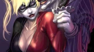 Joker x Harley Quinn: Joker