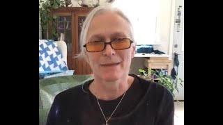 """For All Earth: Ministries of People and Planet"" Rev. Karen Brammer - 5/3/20"