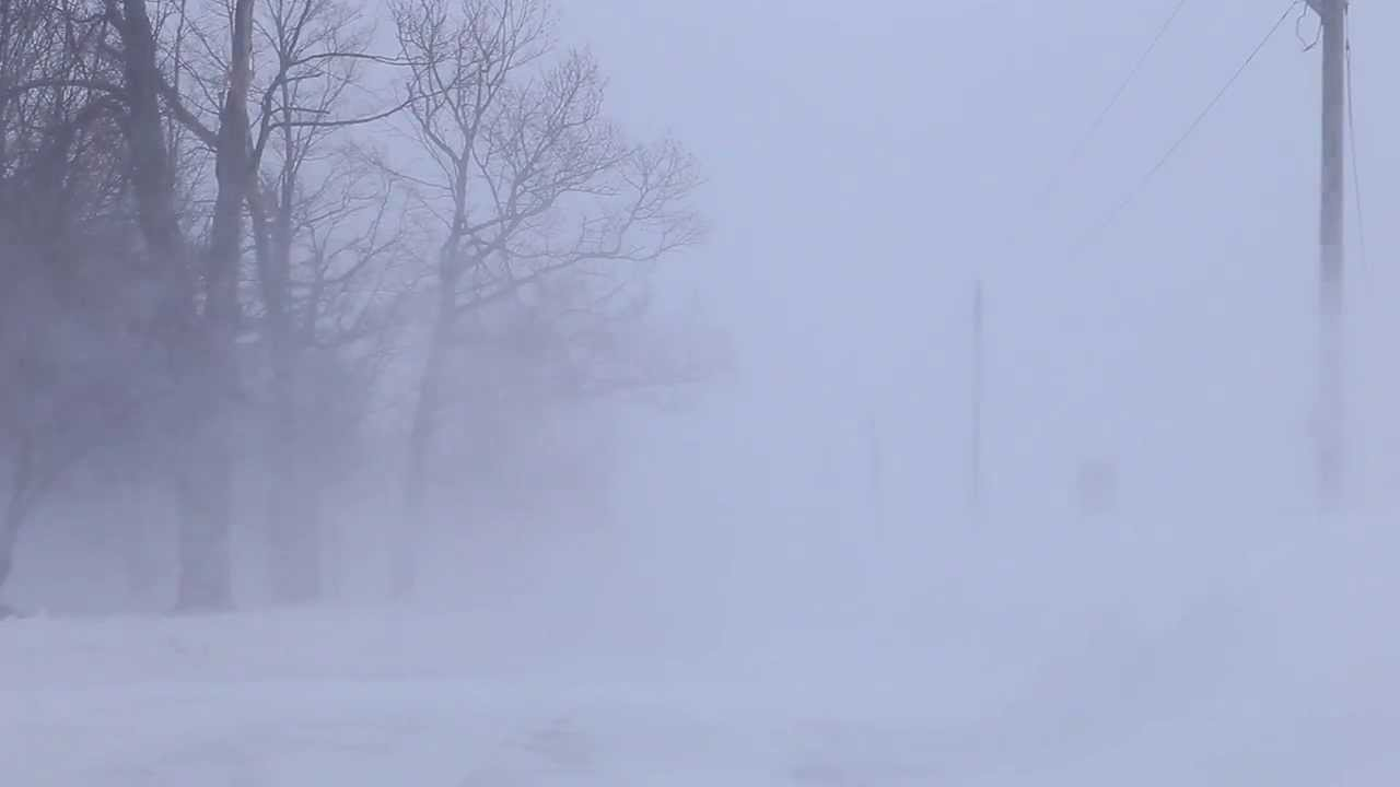 Image result for blowing snow