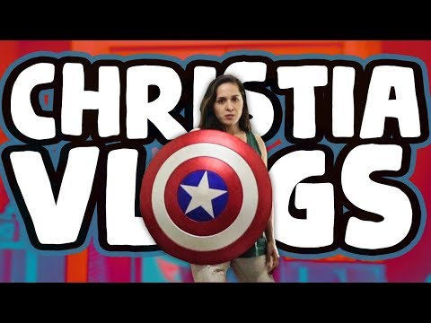 Christia Vlogs!
