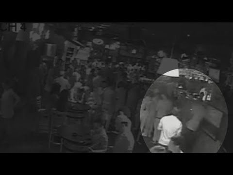Video Released Of Fort Myers Police Officer Bar Fight