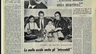 Palermo 5 Maggio 1971 L'Omicidio di Pietro Scaglione