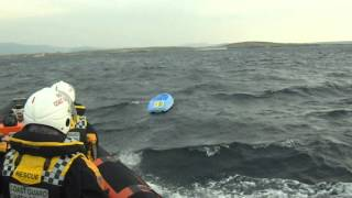SAR skills training on location with the Irish Coast Guard.wmv