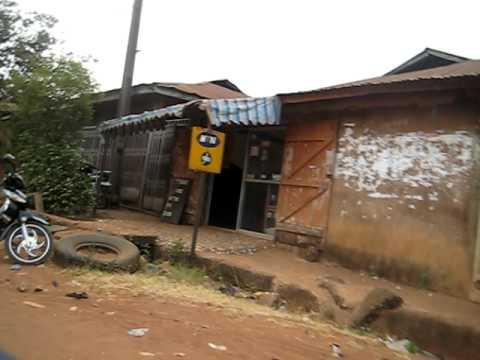 agbor nigeria