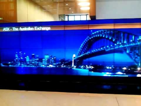 ASX - Australian Stock Exchange - July 25, 2011 11:46 AM