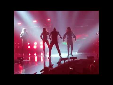 Las Vegas Pitbull Aug 3rd 2017