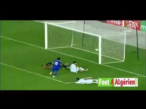 Algérie 2 - 3 Cap Vert (Résumé de la rencontre)