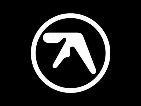 Aphex Twin - Heliosphan Live mp3