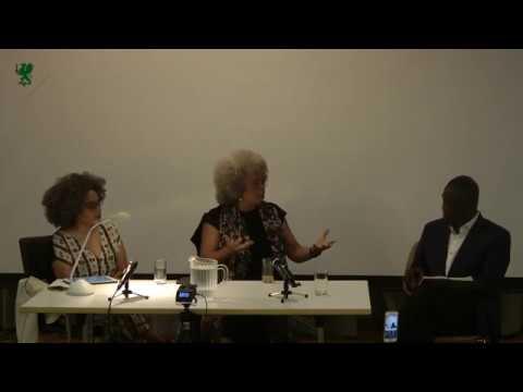 Gina Dent, Angela Davis And Manthia Diawara. Critical Resistance. 2018