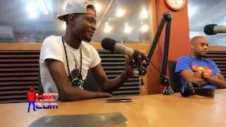 Peterlymix Interview avec Pidji, Dj jay t, dj sauce [Hot saturday][Caraibes fm]