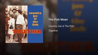 The Fish Moan