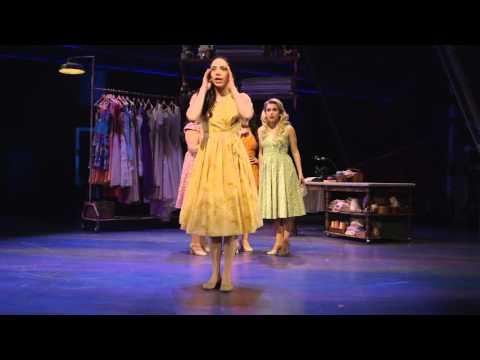 "West Side Story ""I Feel Pretty"" | Paramount Theatre Aurora"