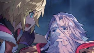 Dragalia Lost - Chapter 5 | Part 36 (Cutscenes only)