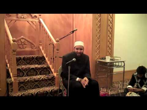 Who's Watching You by Imam Omar Suleiman