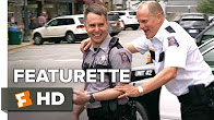 Three Billboards Outside Ebbing, Missouri Featurette - Town of Characters (2017) | Movieclips - Продолжительность: 2 минуты 21 секунда