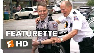 Three Billboards Outside Ebbing, Missouri Featurette - Town of Characters (2017) | Movieclips