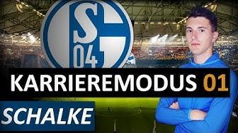 Neuer Trainer auf Schalke! ⚽ FIFA 20 Schalke Karriere #01